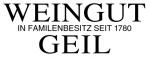 WEINGUT GEIL *** Rheinhessen - Tyskland